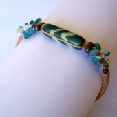 Pulsera Blue River