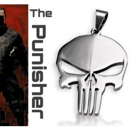 Colgante The Punisher